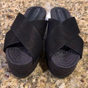 All Saints Shoes - All Saints Harlem sandals